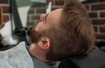 LA RENTREE, c'est la barbe…! Revenir au travail, ce n'est pas au poil…!