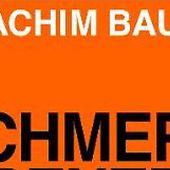 Joachim Bauer: Schmerzgrenze: Diesseits der Schmerzgrenze