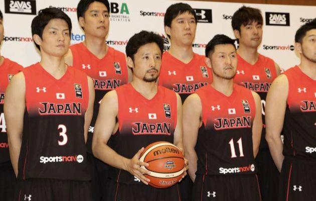 Quatre joueurs du Japan renvoyés de l'équipe pour avoir passé la nuit avec des femmes