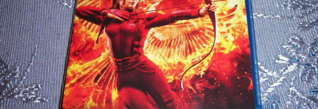 Hunger Games : La révolte partie 2