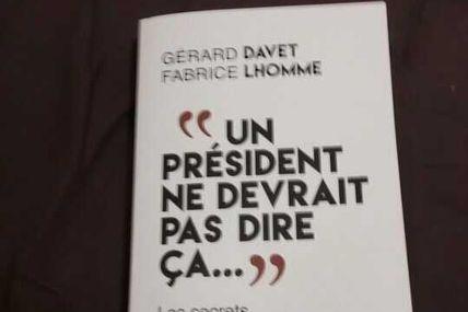 Cabinet noir de l'Elysée ! Tout le monde le sait.. sauf Hollande ?  Non, pas possible !