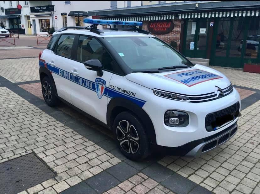 Police municipale : une nouvelle voiture et bientôt des effectifs en plus