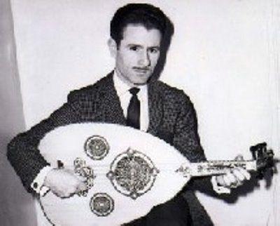 Album - Les anciens chanteurs kabyles