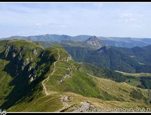 Le Puy Mary - Cantal (Fin) ...