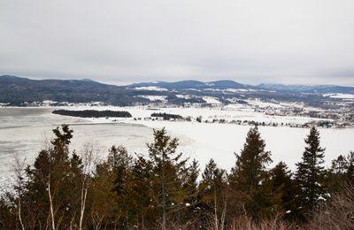 Tadoussac, le cul-de-sac de l'hiver