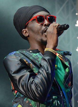 anthony b, l'un des artistes jamaïquains les plus populaires en france, un wicked artiste dancehall & new roots