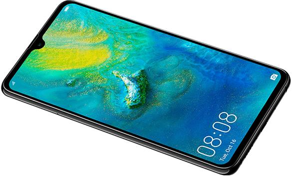 Huawei Mate 20,  tout ce qu'il y'a à savoir