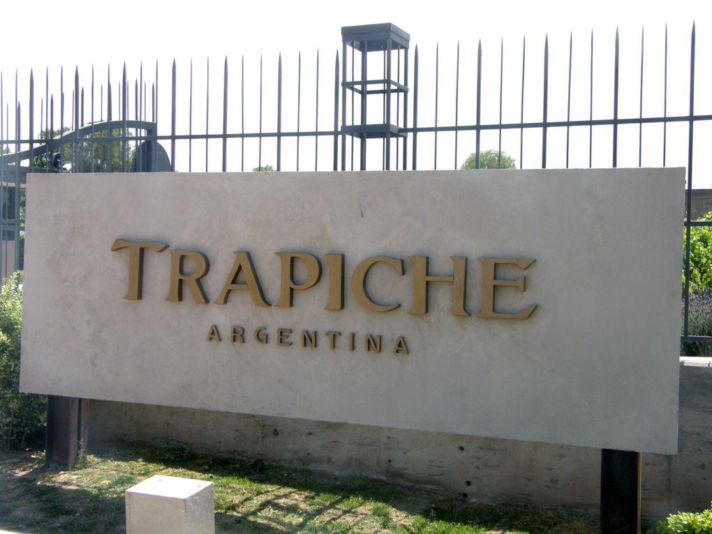 Album - Argentine-Mendoza