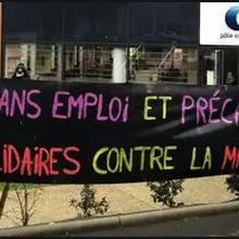 Assurances chômage : le gouvernement passe en force