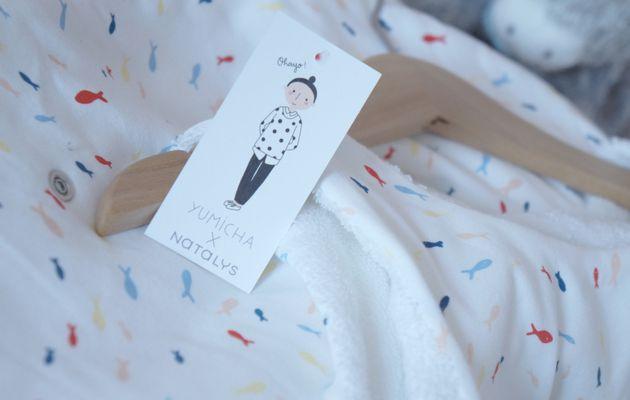 La Mode de L'Ours : Natalys x Yumicha - la fabuleuse collection