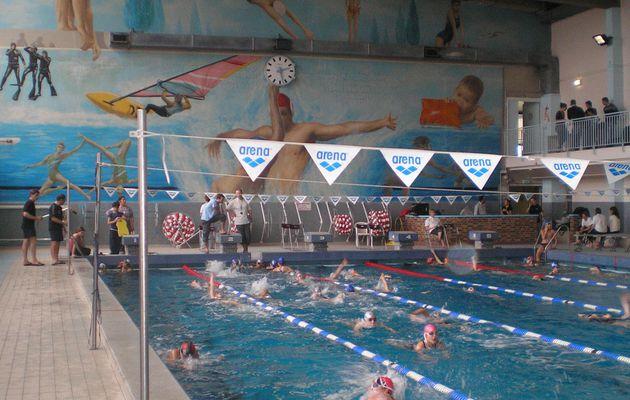 Natathlon Journées n°1