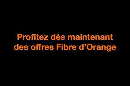 Les offres fibre d'Orange Réunion débarquent dans une nouvelle ville !