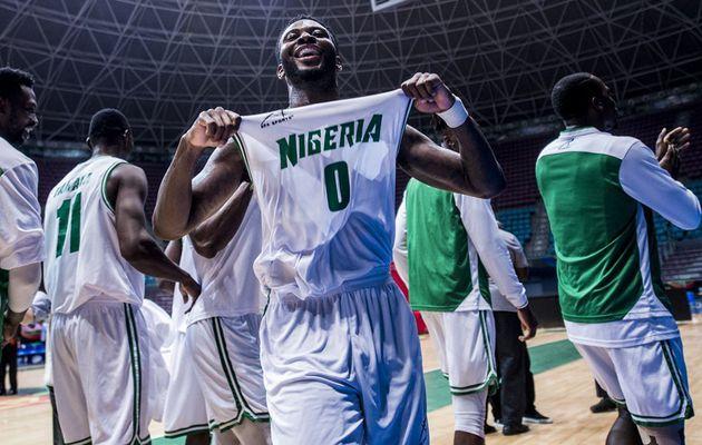 Afrobasket 2017 : le Nigéria vers un second titre continental sans avoir disputé aucun match amical?