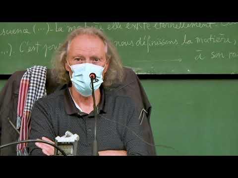 """""""Actualité du matérialisme dialectique"""" - Georges Gastaud"""