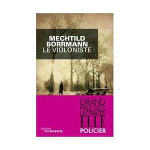 Le Violoniste de Mechtild BORRMANN