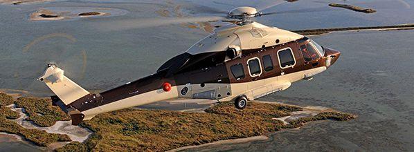 Latécoère selectionné par Airbus Helicopters