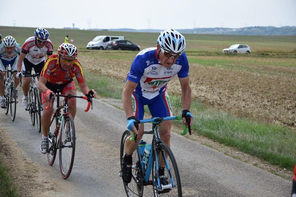 Alum photos des courses UFOLEP 3 et GS de Villiers en Desoeuvre (27)