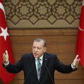 Turquie - Conflit président premier ministre : Erdogan, seul maître en Turquie