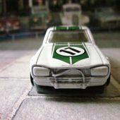 NISSAN SKYLINE H/T 2000 GT-X HOT WHEELS 1/64 - car-collector.net