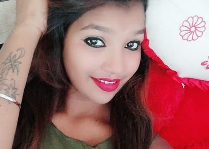 The solicitation of Escorts in Saket.9873777170