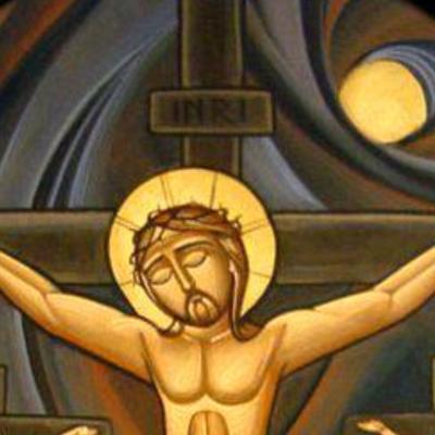 VENDREDI SAINT : PASSION DE NOTRE SEIGNEUR JESUS