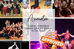 J'ai testé le Girly Style avec l'association Sainthonik