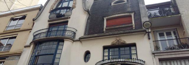 Ouverture de l'institut GIACOMETTI à Montparnasse en Juin 2018