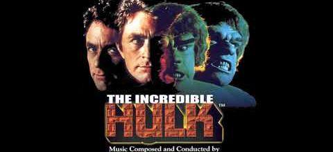 Joe Harnell : Love Theme (Hulk, 1977)