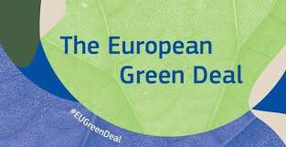 VIRTUAL INFO DAY EUROPEAN GREEN DEAL