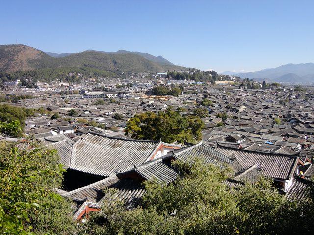 le Yunnan, une des provinces les plus reculées de Chine, une des plus diversifiées aussi. Plutôt rurale, les paysages sont aussi magnifiques. Au sud, dans le Xishuangbanna, il est possible de traverser le Mekong pour un court séjour au Laos. A l'