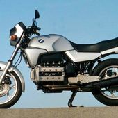 La BMW K 100 a 30 ans - frico-racing-passion moto