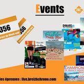 Détails de la course / épreuve sportive chronométrée par Breizh Chrono