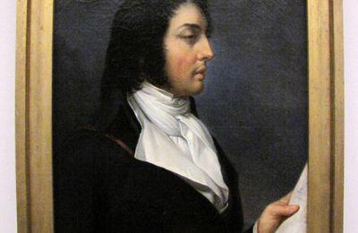 Portrait du général Desaix par Charles de Steuben