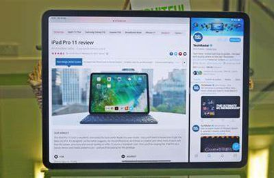 How to Use Split Screen Mode on iPad or iPhone