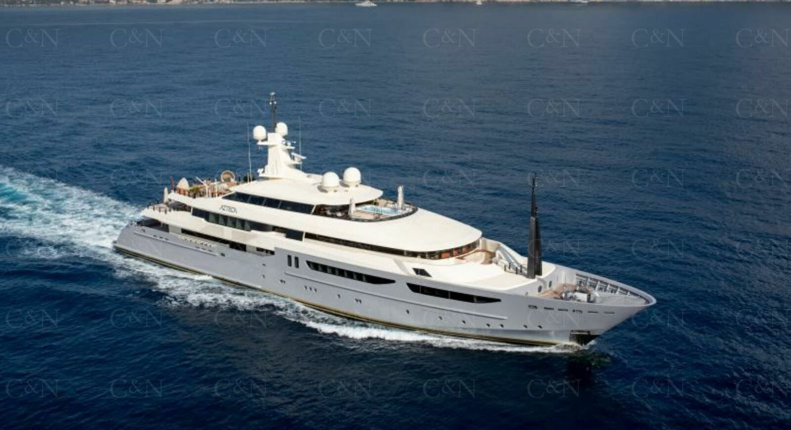 Crypto-currencies - paying for your superyacht in Bitcoins is now possible!