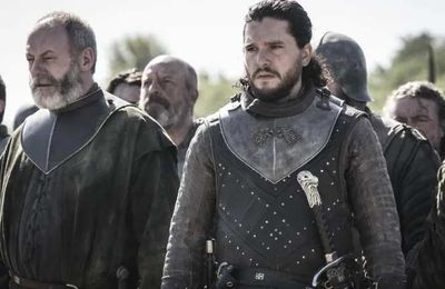 Critiques Séries : Game of Thrones. Saison 8. Episode 5.