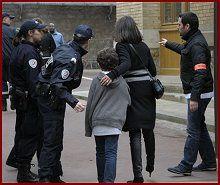 France : droits de l'enfant, jusqu'où iront les médias ?