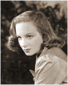 Greenwood Joan