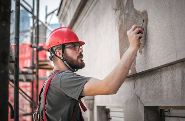 How a Skilled Foundation Repair Service Can Help Your Home