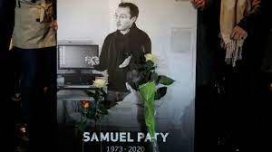 Samuel Paty, trop pédagogue?