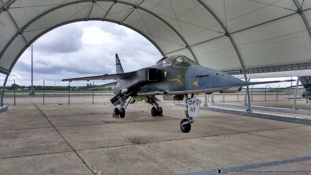 Journée du patrimoine... aéronautique 2015