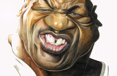 Mike Tyson come back this week-end