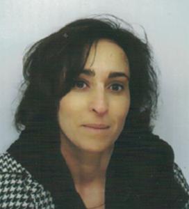 Emmanuelle Piévic.