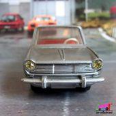 SIMCA 1500 1963 DINKY TOYS MECCANO 1/43 - car-collector.net