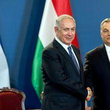 Netanyahu et Orban : deux extrême-droites complices