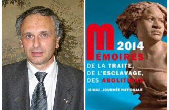 Cher Mr Franck Briffaut, Maire négationiste de France