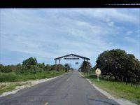 Caravelas (Brésil en camping-car)
