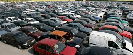 Quelques chiffres sur le monde automobile