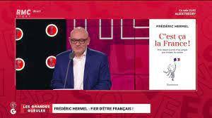 Un homme du peuple parle, Frédéric Hermel : « La France, dernier rempart face à l'obscurantisme » [Grand entretien]