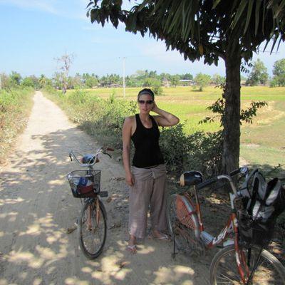 Mois de décembre au Laos